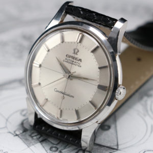 Omega Constellation 14766 -1SC