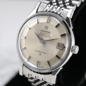Omega Constellation 168.005