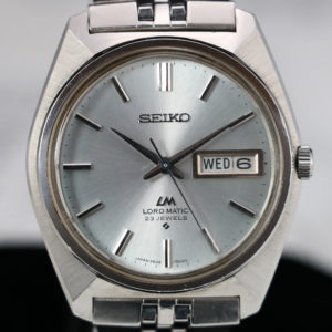 Seiko Lord Matic 5606 - 7000