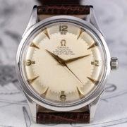 Omega 2635 Chronometre 352 RG