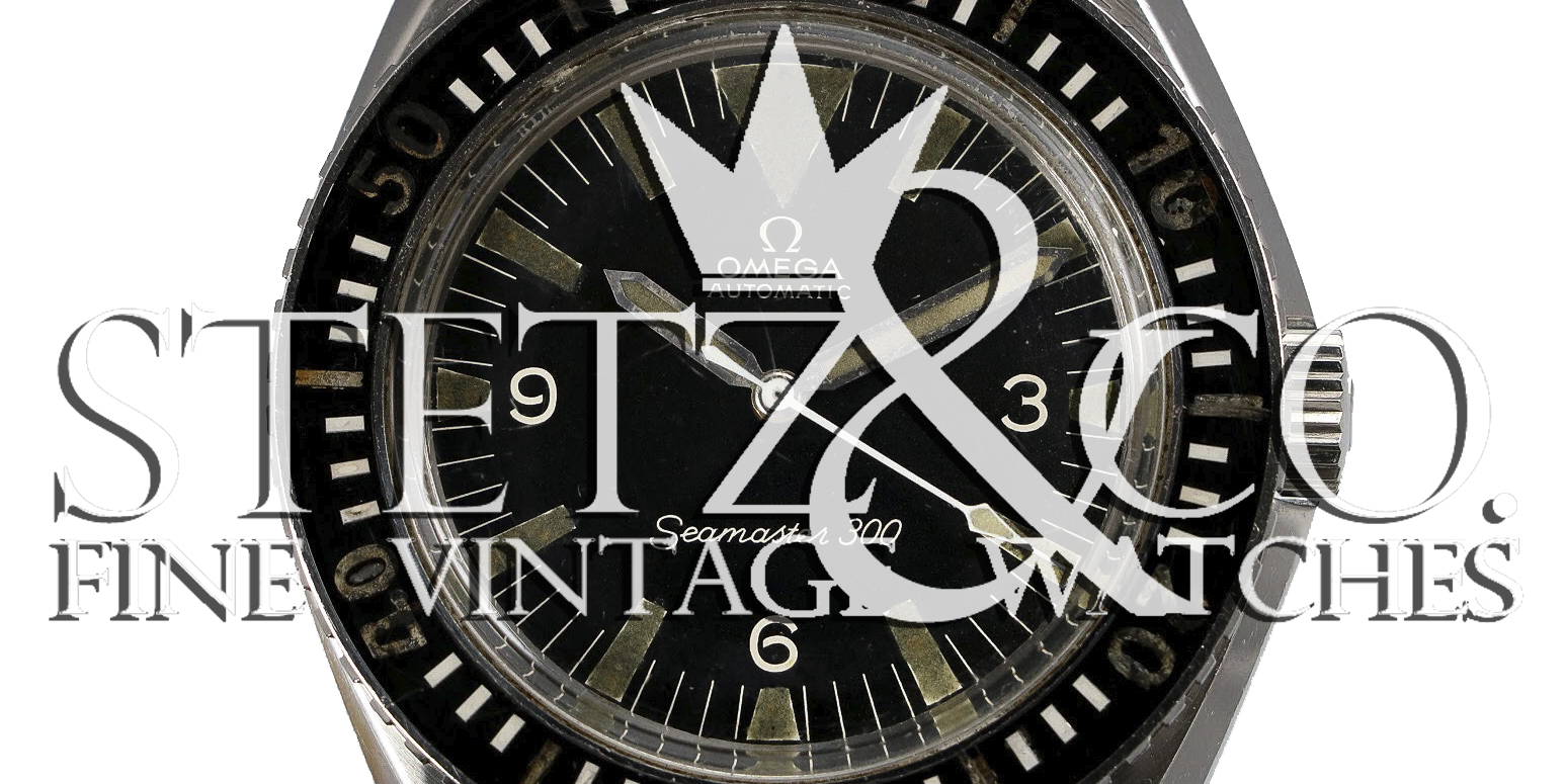 Vintage Watches For Sale – Certified Authentic – Stetz & Co.