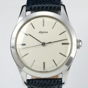 Vintage Alpina cal 598